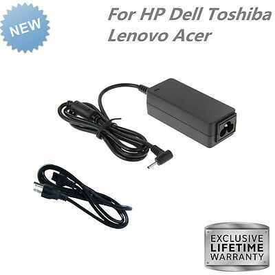 Laptop AC Adapter Power Supply Charger for Dell HP TOSHIBA LENOVO ACER SONY ASUS