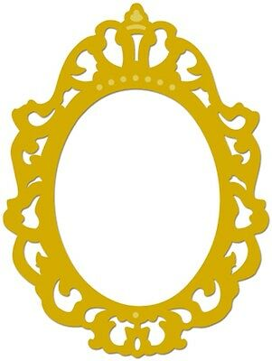Kaisercraft Decorative Die - Ornate Frame - for use in most cutting systems