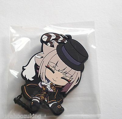 JAPAN Code Realize   rubber strap  Saint Germain  from JAPAN new