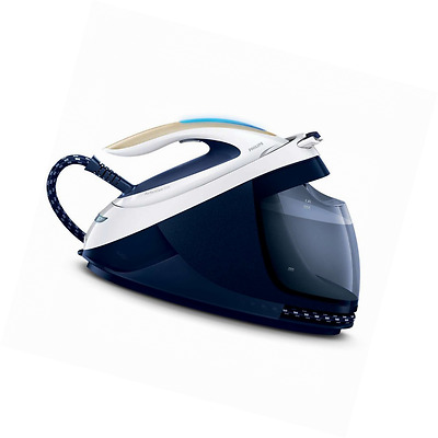 Philips GC9630/20 Perfect Care Elite Steam Generator Iron with Optimal Temperatu