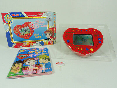 Marmalade Boy - 1993 - Lcd Game Bandai - New In Box Mint - Perfectly Working