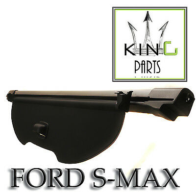 Ford S-Max 1 06-14 Boot Load Cover Parcel Shelf Blind Shutter ! King Parts Egham