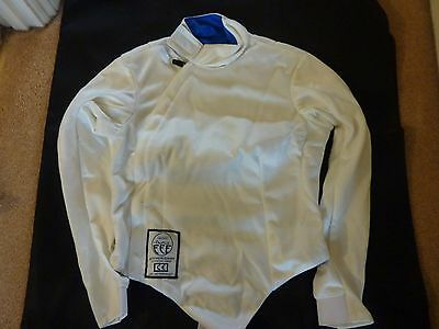New Duellist Ladies Fencing Jacket Left Handed (various sizes)