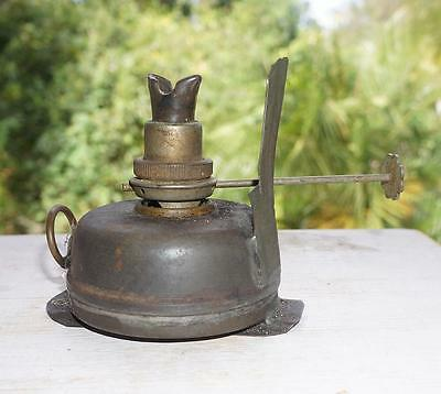 Vintage Burner For Vintage Railway Lamp Spare Part Replacement