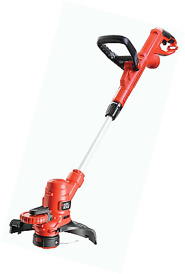 Electric Black Decker 550W Weed Grass Cutter Lawn Garden Strimmer Hedge Trimmer