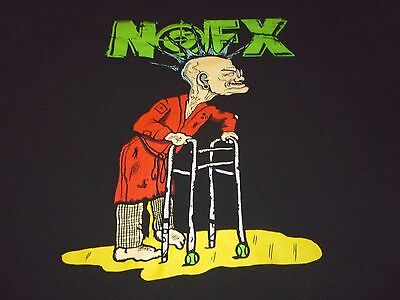 NOFX Shirt ( Used Size L ) Nice Condition!!!