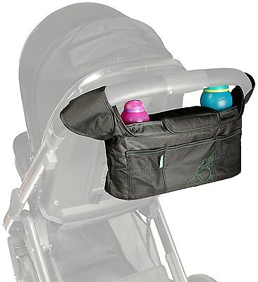 Venture Stroller Buddy Universal Pram Pushchair Stroller Insulated Organiser new