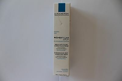 La Roche-Posay Pigmentclar Serum Intensive Dark Spot Correcting Serum - 30ml