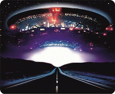 Close Encounters Of The Third Kind Mouse Mat