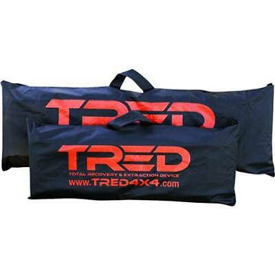 TRED Recovery Tracks Carry Bag - 800