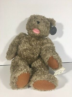Tess Little First Edition Princess Soft Toys Little Bears By Anne Schmidt