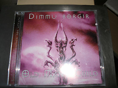 Dimmu Borgir - Old Man's Child