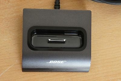 Bose Wave Connect Kit for iPod/ iPhone Lifestyle Docking-Station