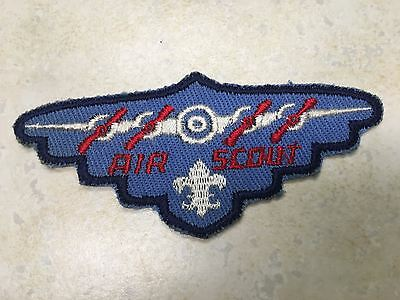 Air Scout Ace