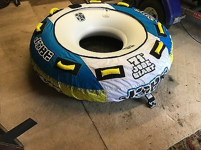 Jobe Giant 3 Man Inflatable New