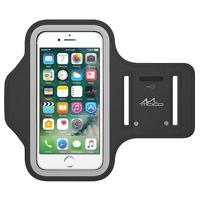 Armband for iPhone 7 / iPhone 6s / 6, Sweatproof Sports Running Armband Workout