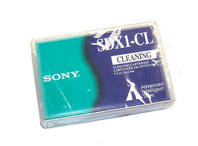 Sony SDX1-CL AIT Cleaning Tape Cartridge - New