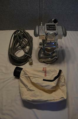 """Clarke - American Sanders - Super 7R Edger - 7"""" - One Time Use By Home Owner"""