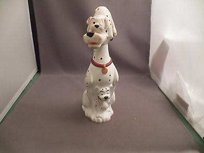101 Dalmations Shampoo Bottle Sold only in Europe Empty 15  Years Old
