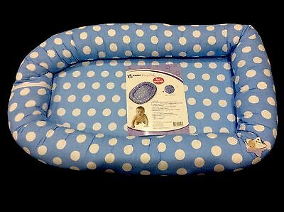 Kiddies Portable Cosy Crib. Brand New.