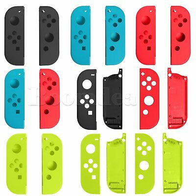 Replacement Hard Housing Shell Case Cover for NS Switch Controller Joy-Con