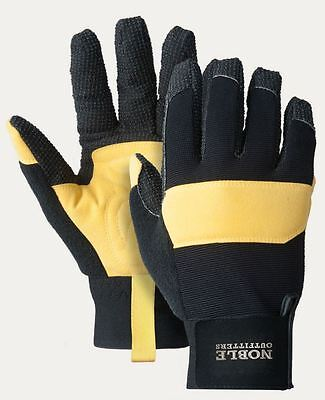 Noble Outfitters Hay Bucker Gloves Horse Riding