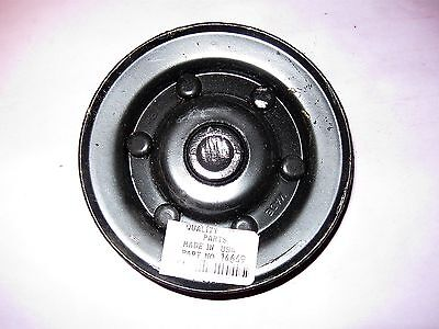 MacDon Swather NOS Draper Drive Pulley Part# 14649