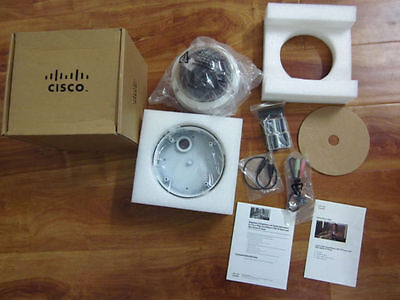 Cisco CIVS-IPC-2530V IP Dome Camera
