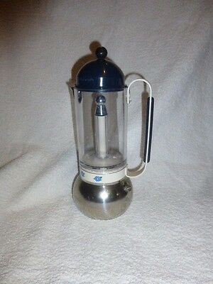Caffettiera design GAT made in italy design  - rare COFFEE MAKER