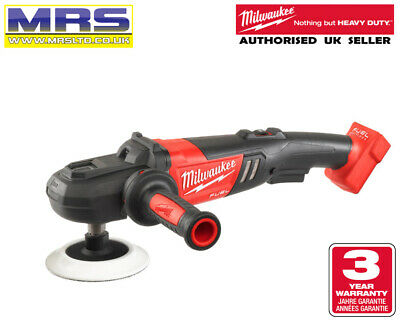 Milwaukee M18 Fap-0 Fuel™ Polisher - Naked -  4933451549