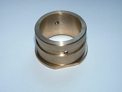 B.S.A. A7 A10  Main Bearing bush Leadbronze