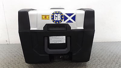 2012-2016 Triumph TIGER EXPLORER / XC Top Box Case 35L T2356830