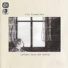 THE TIMEWRITER - Letters From The Jester 2LP House