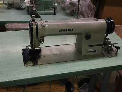 Juki DDL 555 Commercial Sewing Machine **Working Condition**