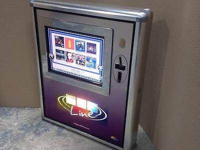 MP3 Digital Touchscreen Jukebox ♫  Fantastic 4 Parties ♫ Load your own Music