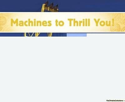 Machines to Thrill You Grace Hansen Paperback  softback NEW Book