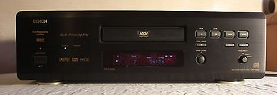 Denon DVD-3800 High-End CD /  DVD-Player