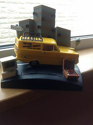 Only Fools And Horses Alarm Clock In Box With Instructions