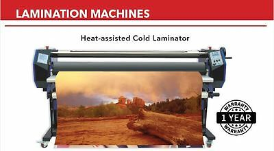New M-5 Laminator  **BUY LAMINATOR GET LAMINATION MATERIAL FOR FREE**