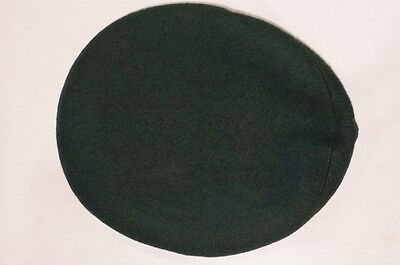 Canadian Boy Scouts Official Beret Size 7 1/4
