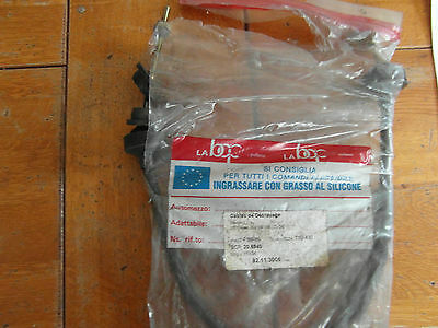 Cable D'embrayage Peugeot 205 309