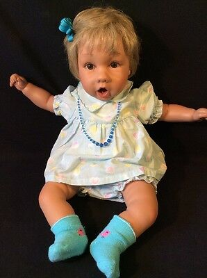 "PAT SECRIST ""OH MY""  1995 Baby Doll Adorable Outfit!"