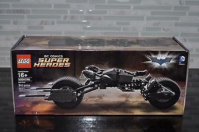 Lego 5004590 Bat-Pod New Sealed Box Batpod Batman Dc Super Heroes Dark Knight