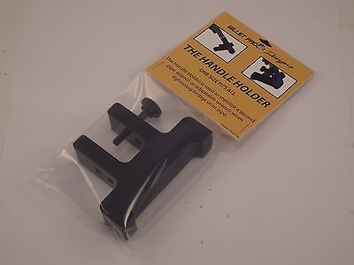 PIPE WRENCH HOLDER SUPPORT Ridgid Tools Adjustable Pipe fittings plumber HVAC