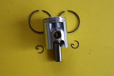 Piston S6 Morini LEM KTM Grizzly Malaguti 1 1/2in