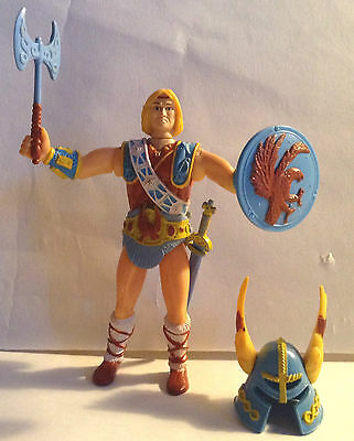 northlord ADVANCED DUNGEONS AND DRAGONS action figures LJN 1983 COMPLETE ADV