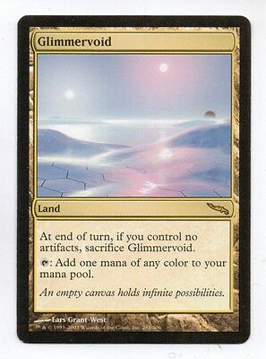 MTG Glimmervoid - Magic the Gathering