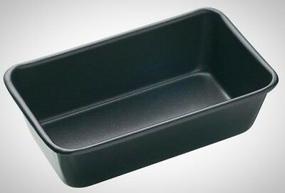Master Class Non-Stick 2 lb Loaf Tin 23 x 13 cm 9 x 5 Inches Durable Brand New