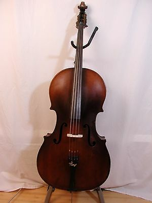 Vintage Kay B-5 Baby Bass (Jazz Cello), Extremely Rare, Excellent Condition