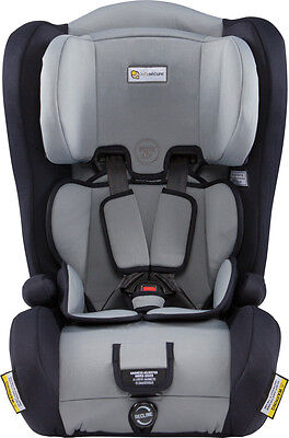 Infasecure Delta Car Seat - Graphite